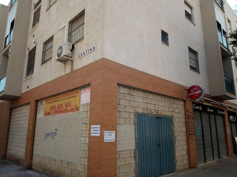 Local en venta en Sevilla, Sevilla, Calle Cantina, 84.100 €, 83 m2