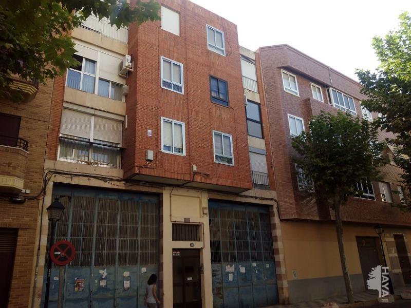 Piso en venta en Industria, Albacete, Albacete, Calle Industria, 110.000 €, 3 habitaciones, 1 baño, 100 m2
