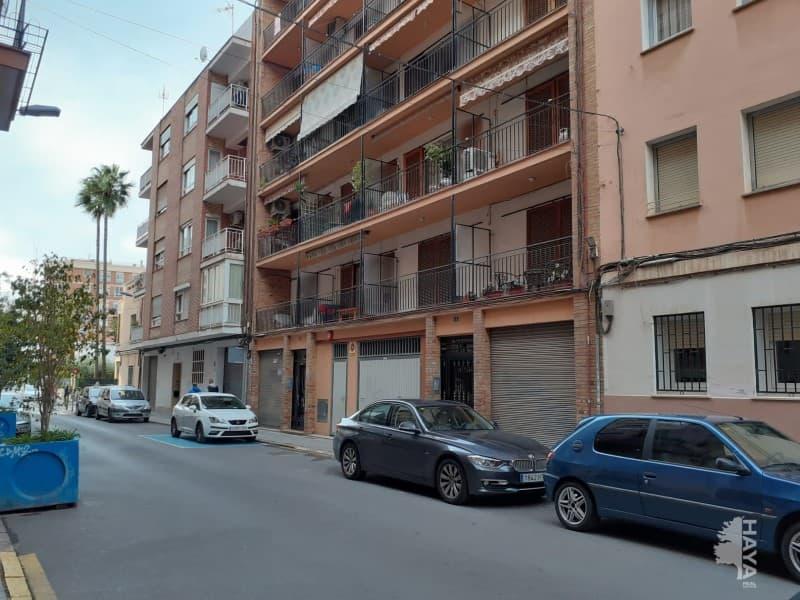 Piso en venta en Grupo San Pedro, Castellón de la Plana/castelló de la Plana, Castellón, Calle Cronista Revest, 88.900 €, 3 habitaciones, 1 baño, 93 m2