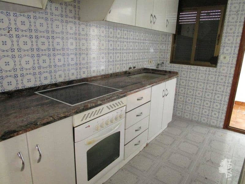 Piso en venta en Piso en Polinyà de Xúquer, Valencia, 62.457 €, 3 habitaciones, 1 baño, 92 m2