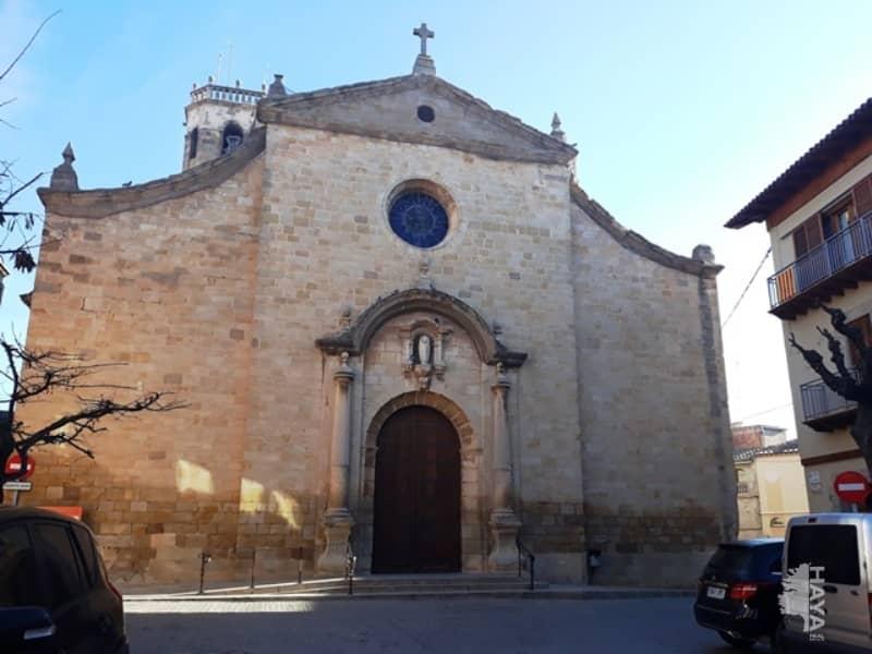 Casa en venta en Juneda, Juneda, Lleida, Calle Major, 107.400 €, 4 habitaciones, 1 baño, 247 m2