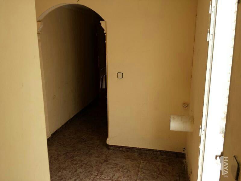 Casa en venta en San Pedro-mortero, Albacete, Albacete, Calle Gallo, 81.000 €, 3 habitaciones, 1 baño, 94 m2