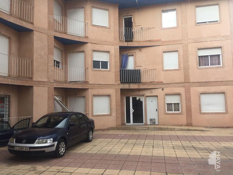 Piso en venta en Ricla, Ricla, Zaragoza, Calle Joaquin Costa, 47.600 €, 2 habitaciones, 72 m2