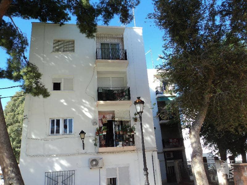 Piso en venta en Benetússer, Valencia, Plaza Cardenal Benlloch, 36.000 €, 1 baño, 53 m2