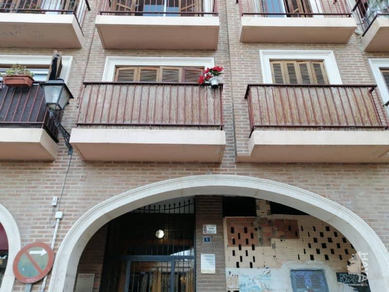 Piso en venta en Hort de Ridaura, Rocafort, Valencia, Calle Major, 128.800 €, 3 habitaciones, 2 baños, 112 m2