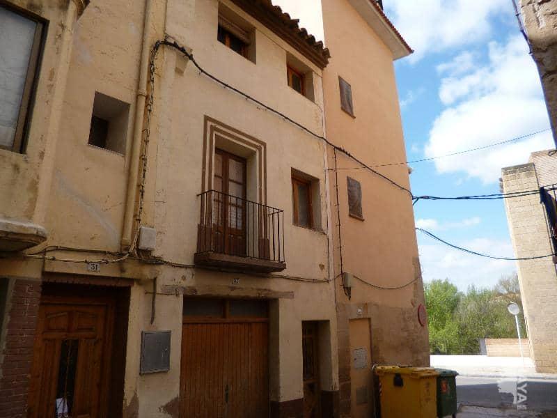 Piso en venta en Alcañiz, Teruel, Calle Luna, 47.000 €, 4 habitaciones, 2 baños, 243 m2