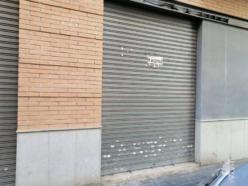 Local en venta en Patraix, Valencia, Valencia, Calle Fray J. Rodriguez, 50.785 €, 91 m2