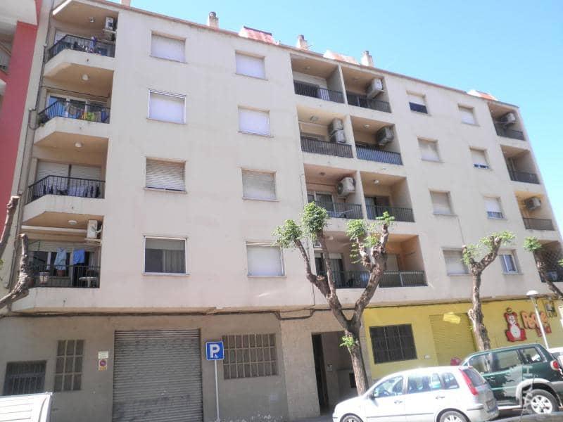 Piso en venta en Bítem, Tortosa, Tarragona, Avenida Cristofol Colom, 45.000 €, 3 habitaciones, 1 baño, 107 m2