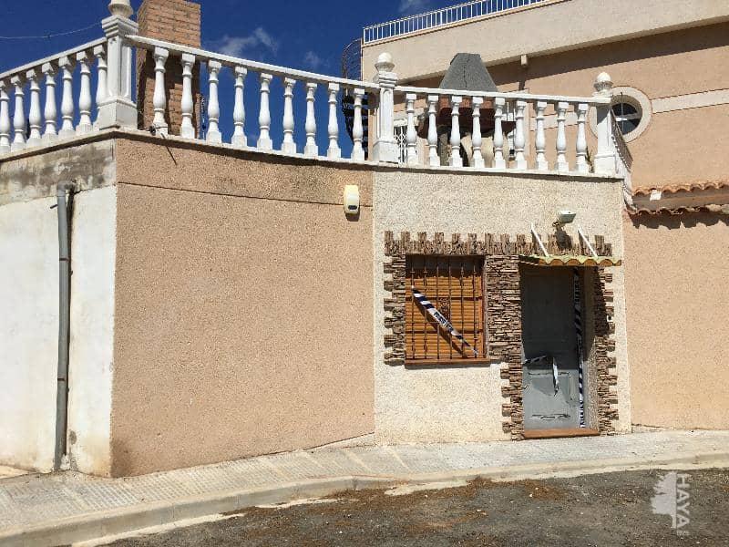 Piso en venta en Santiago de la Ribera, San Javier, Murcia, Calle Navacerrada, 63.000 €, 2 habitaciones, 1 baño, 118 m2