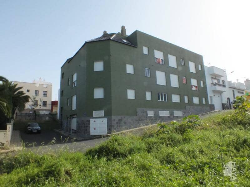 Piso en venta en Trujillo, Moya, Las Palmas, Calle Olivos Los, 74.500 €, 2 habitaciones, 1 baño, 114 m2