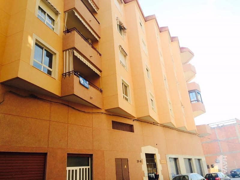Piso en venta en Pla D'en Sarrió, El Campello, Alicante, Calle Pare Manjon, 157.000 €, 3 habitaciones, 2 baños, 134 m2