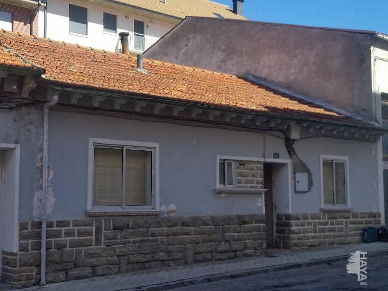Casa en venta en Sabiñánigo, Huesca, Calle Sanchez Gaston, 93.240 €, 3 habitaciones, 1 baño, 126 m2