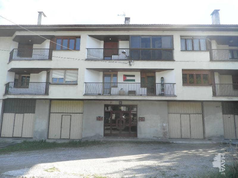 Piso en venta en Altsasu/alsasua, Altsasu/alsasua, Navarra, Lugar Zuntaipe, 80.000 €, 3 habitaciones, 2 baños, 134 m2