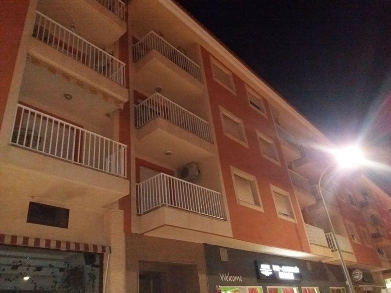 Piso en venta en Fuente Álamo de Murcia, Murcia, Calle Ronda de Levante, 84.900 €, 2 habitaciones, 1 baño, 89 m2