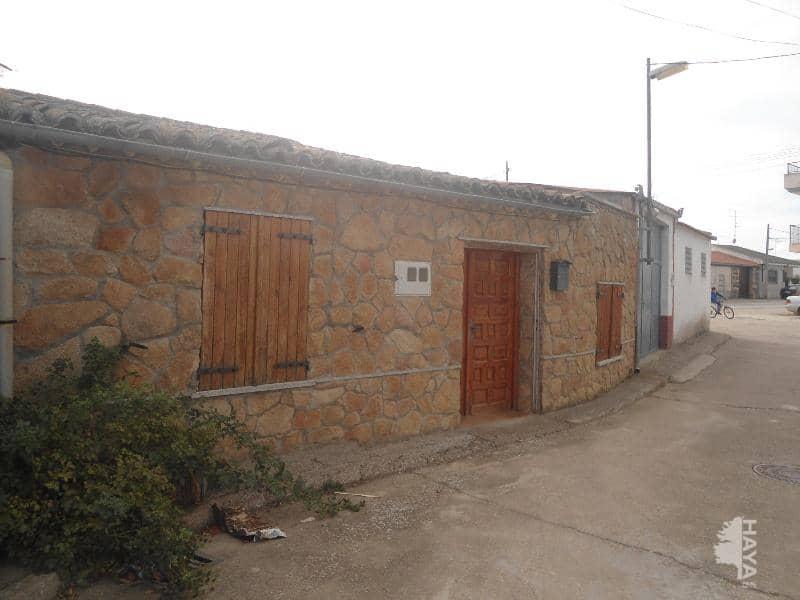 Piso en venta en La Granja, Garcihernández, Salamanca, Calle Miguel Hernandez, 22.000 €, 2 habitaciones, 1 baño, 157 m2