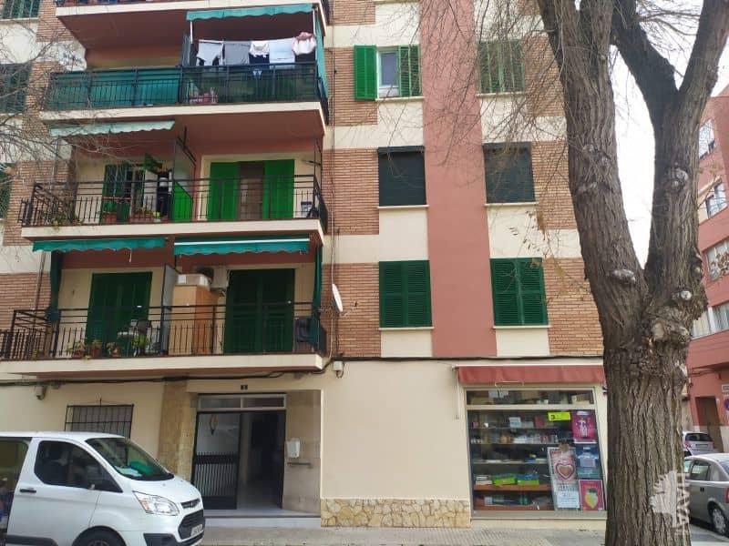 Piso en venta en Son Cladera, Palma de Mallorca, Baleares, Calle Cala Serena, 118.560 €, 3 habitaciones, 1 baño, 63 m2
