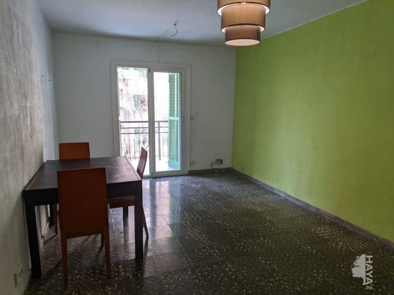 Piso en venta en Piso en Palma de Mallorca, Baleares, 118.560 €, 3 habitaciones, 1 baño, 63 m2