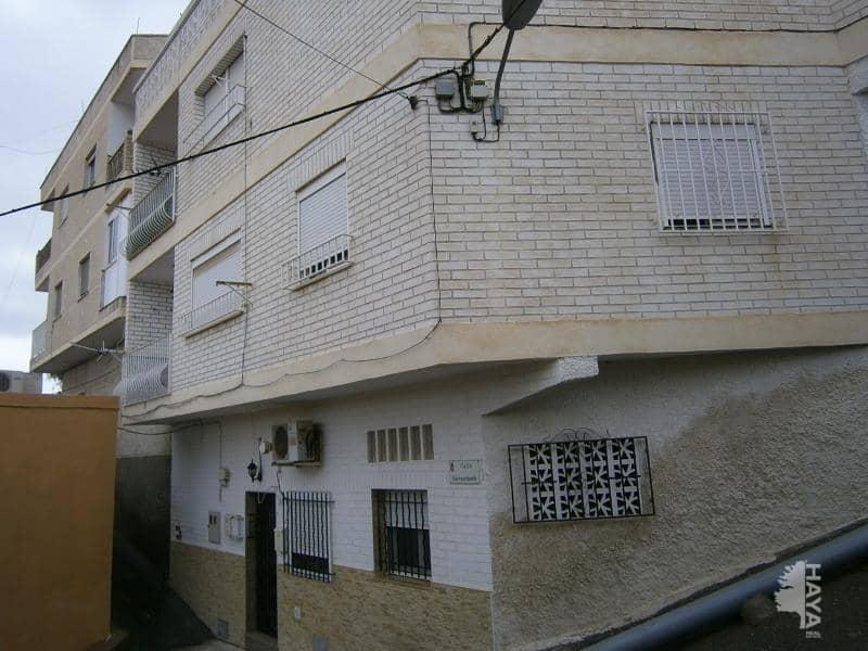Piso en venta en Gádor, Gádor, Almería, Calle Garranchuelo, 53.900 €, 2 habitaciones, 1 baño, 68 m2