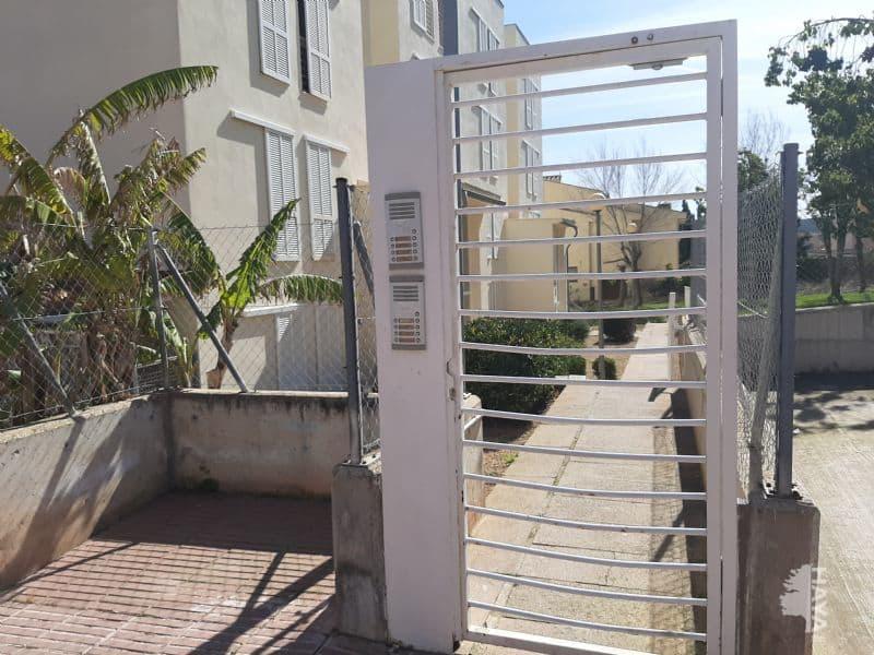 Piso en venta en Son Ferrer, Calvià, Baleares, Calle Condor, 113.567 €, 2 habitaciones, 1 baño, 55 m2