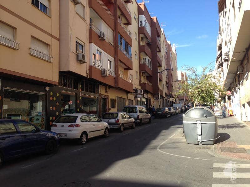 Piso en venta en Los Ángeles, Almería, Almería, Calle España, 41.000 €, 2 habitaciones, 1 baño, 81 m2