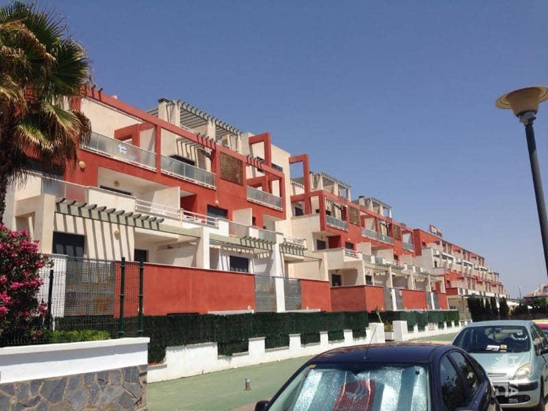 Piso en venta en Puerto del Rey, Vera, Almería, Calle Sotavento, 91.900 €, 2 habitaciones, 1 baño, 93 m2