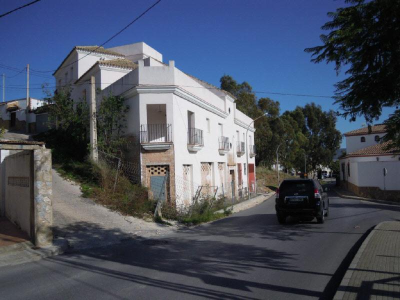 Piso en venta en Arcos de la Frontera, Cádiz, Calle Fuente del Rio, 264.121 €, 3 habitaciones, 3 baños, 137 m2