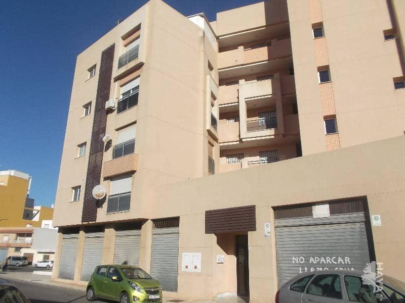 Piso en venta en Roquetas de Mar, Almería, Calle Ágata (cm), 40.200 €, 2 habitaciones, 1 baño, 77 m2