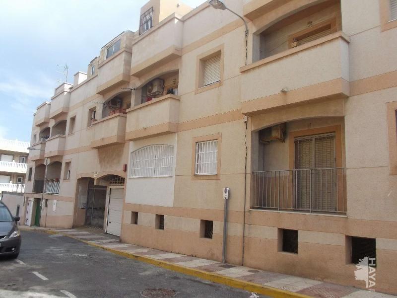 Piso en venta en Roquetas de Mar, Almería, Calle Malvinas, 96.075 €, 1 habitación, 1 baño, 55 m2