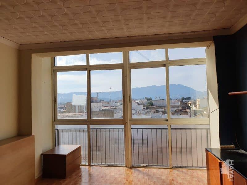 Piso en venta en Almoines, Valencia, Calle Metge Antelo, 31.388 €, 3 habitaciones, 1 baño, 78 m2