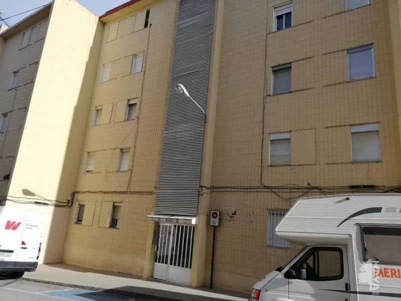 Piso en venta en Ontinyent, Valencia, Calle Ramón Llin, 19.184 €, 3 habitaciones, 1 baño, 47 m2
