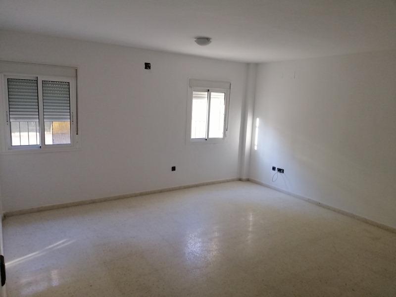 Piso en venta en Jerez de la Frontera, Cádiz, Calle Plaza Pedro Romero, 110.000 €, 3 habitaciones, 96 m2
