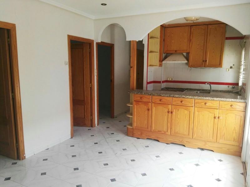 Piso en venta en Hellín, Albacete, Calle Ctra. Murcia, 29.000 €, 3 habitaciones, 67 m2
