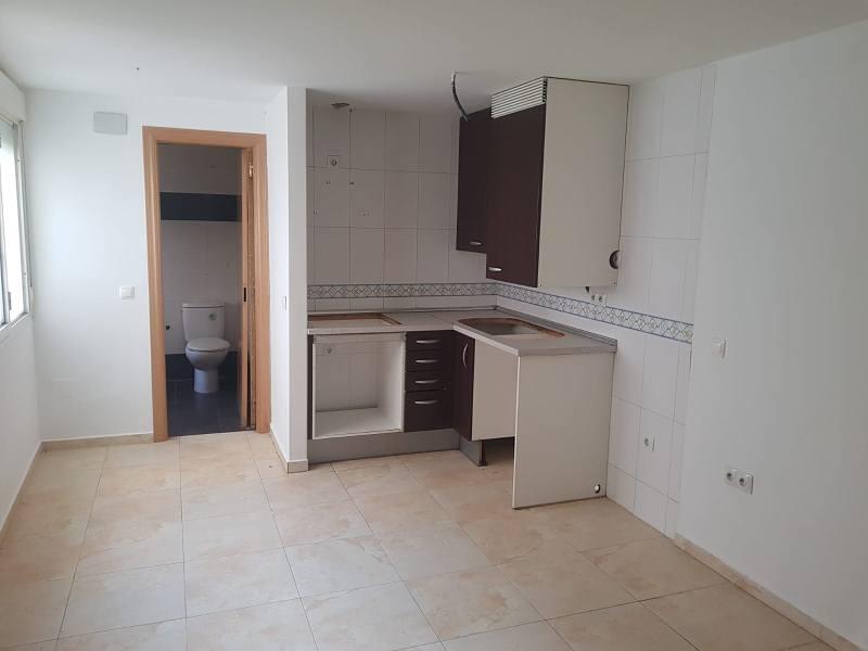 Piso en venta en Yeles, Toledo, Calle Cm-4010, 49.000 €, 1 habitación, 45 m2