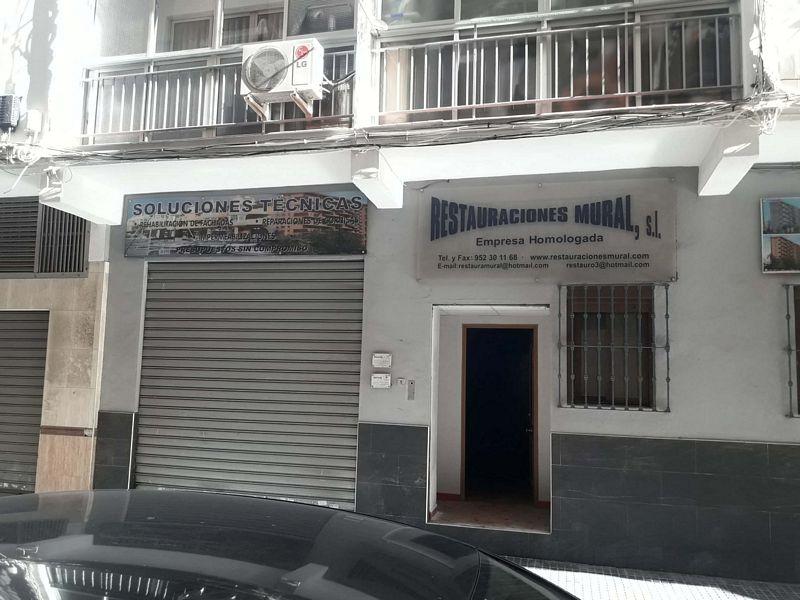 Local en venta en Málaga, Málaga, Calle Antonio Martelo(seneca), 107.000 €, 131 m2