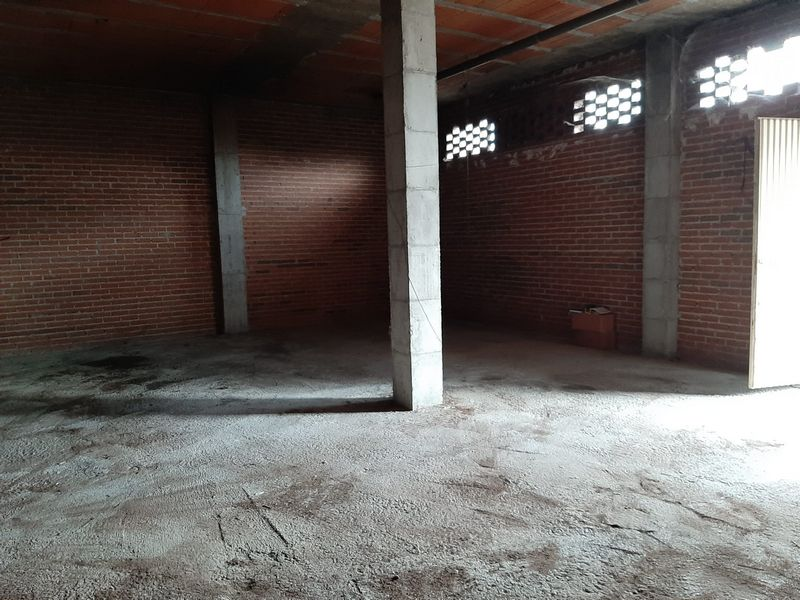 Local en venta en Talavera de la Reina, Toledo, Calle San Joaquin, 25.000 €, 80 m2