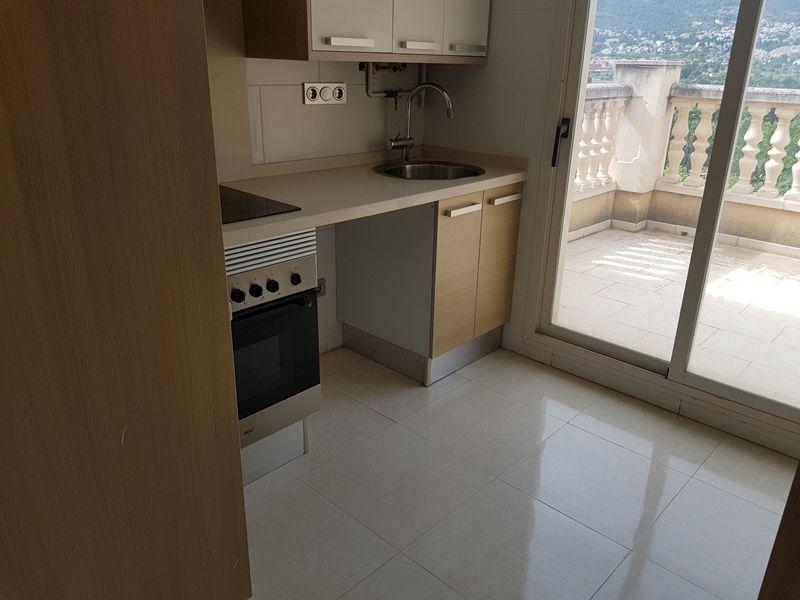 Piso en venta en Dénia, Alicante, Calle Conjunto Residencial Denia Plaza, 223.000 €, 3 habitaciones, 2 baños, 158 m2