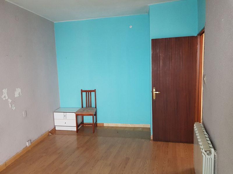 Piso en venta en Cáceres, Cáceres, Calle Virgen del Pilar, 62.400 €, 3 habitaciones, 1 baño, 83 m2