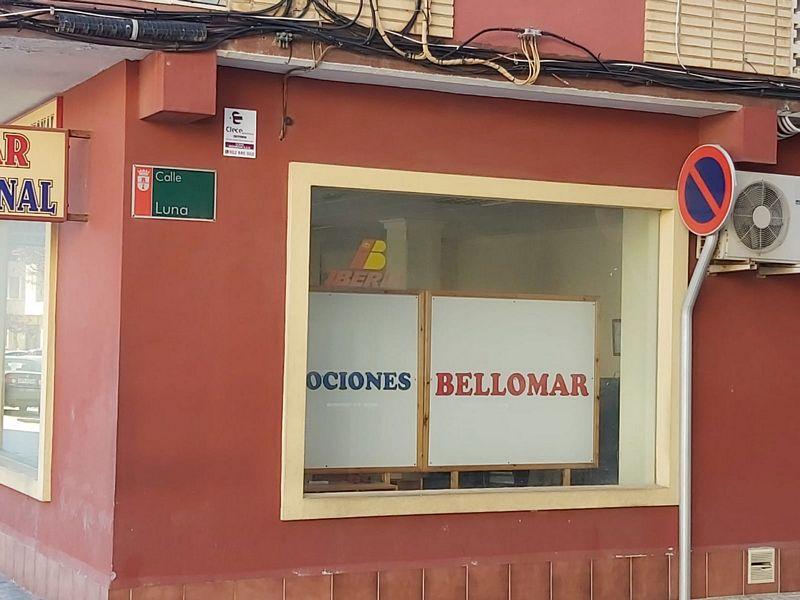 Piso en venta en Pilar de la Horadada, Alicante, Calle Luna, 55.000 €, 3 habitaciones, 2 baños, 99 m2