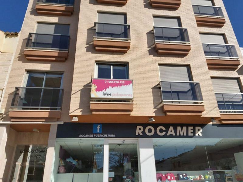 Piso en venta en Bockum, Pilar de la Horadada, Alicante, Calle Mayor, 72.000 €, 2 habitaciones, 1 baño, 50 m2