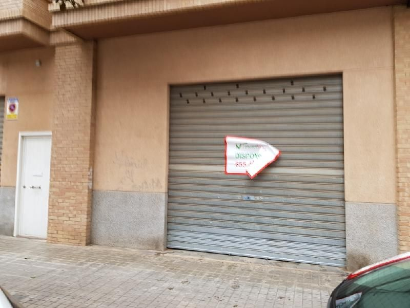 Local en venta en Torrent, Valencia, Calle Camp de Morvedre, 66.000 €, 81 m2
