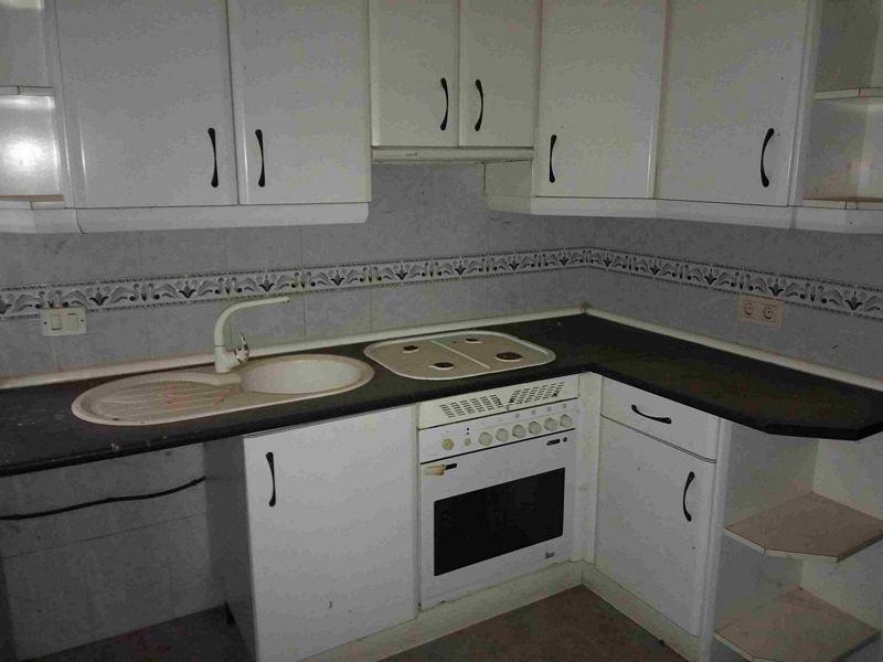 Piso en venta en Saelices, Cuenca, Calle Real, 71.900 €, 2 habitaciones, 1 baño, 135 m2