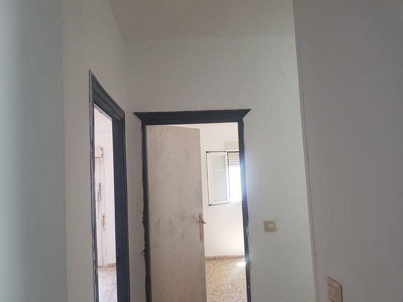Piso en venta en Jaén, Jaén, Calle 28 de Febrero, 63.100 €, 3 habitaciones, 1 baño, 67,26 m2