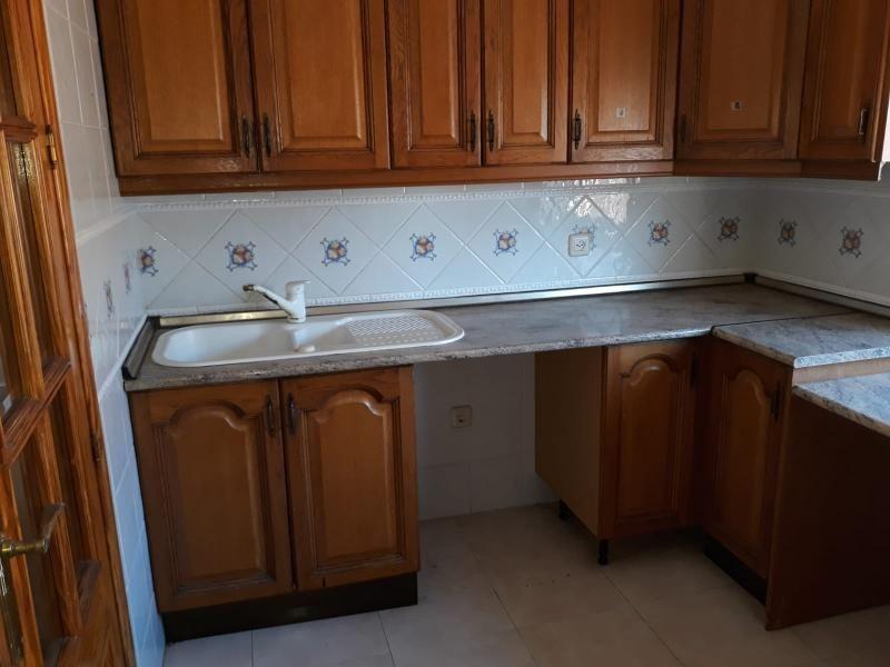 Piso en venta en Ciudad Real, Ciudad Real, Calle Claudio Coello, 42.000 €, 1 habitación, 1 baño, 62,8 m2