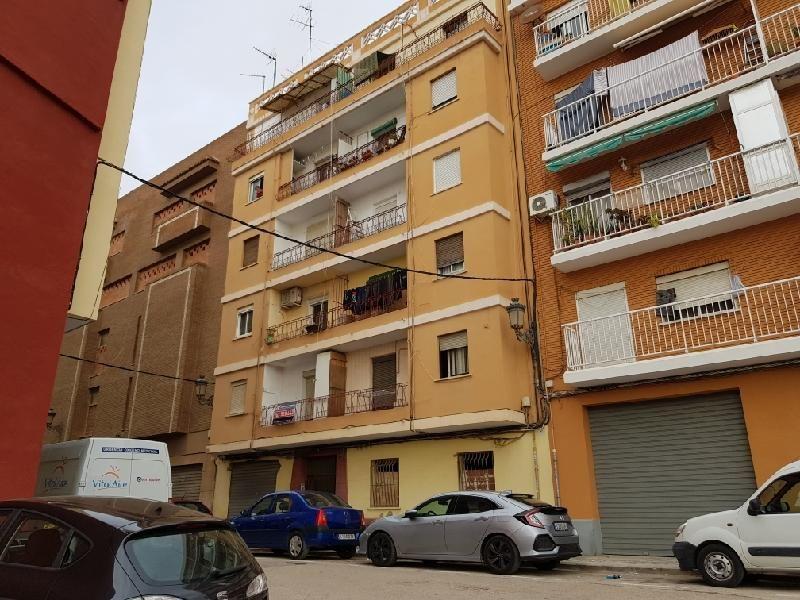 Local en venta en Valencia, Valencia, Calle Pintor Orrente, 99.000 €, 262 m2