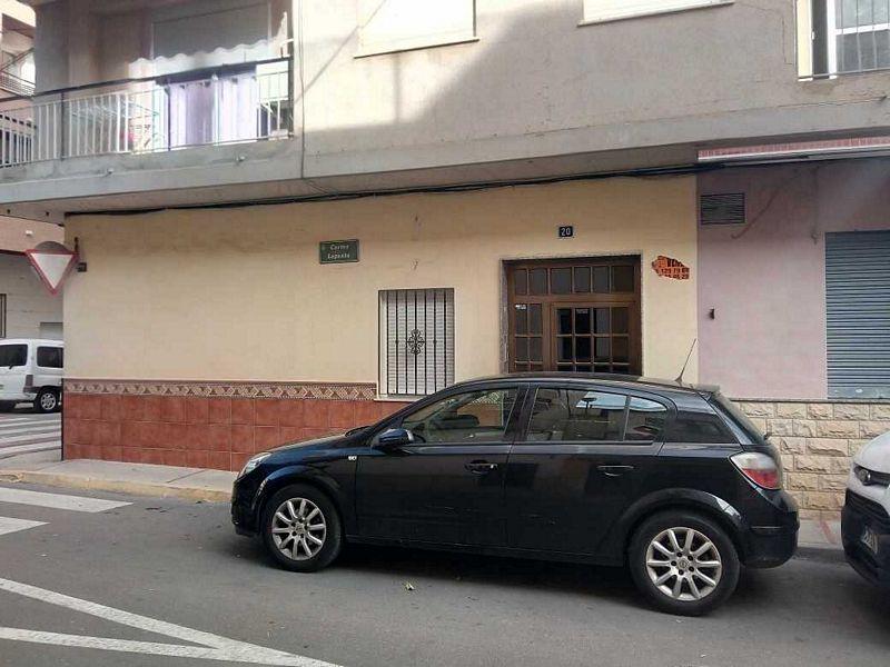 Piso en venta en Riba-roja de Túria, Valencia, Calle Santa Ana, 58.900 €, 3 habitaciones, 1 baño, 76 m2