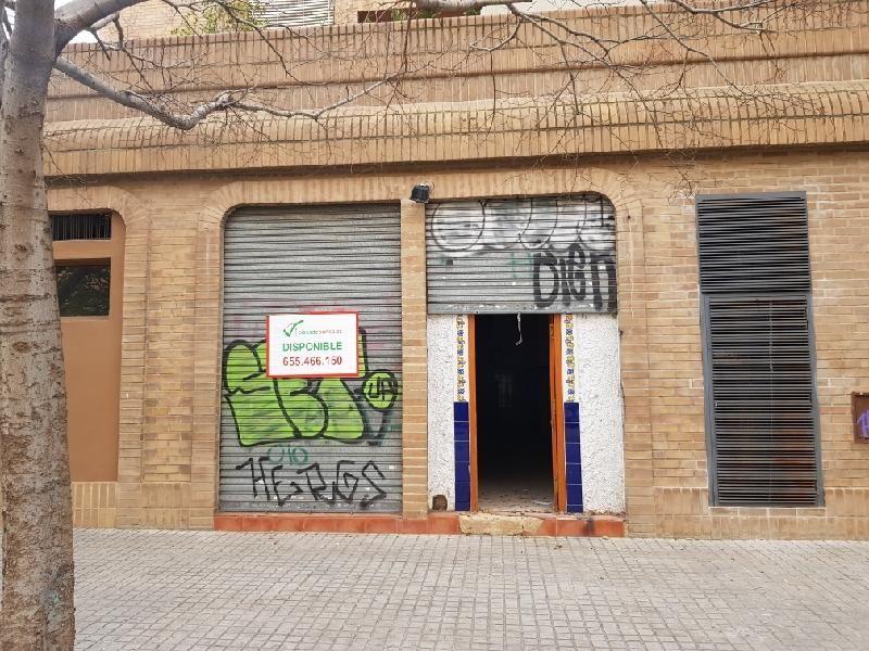 Local en venta en Valencia, Valencia, Calle Guardia Civil, 140.600 €, 70 m2