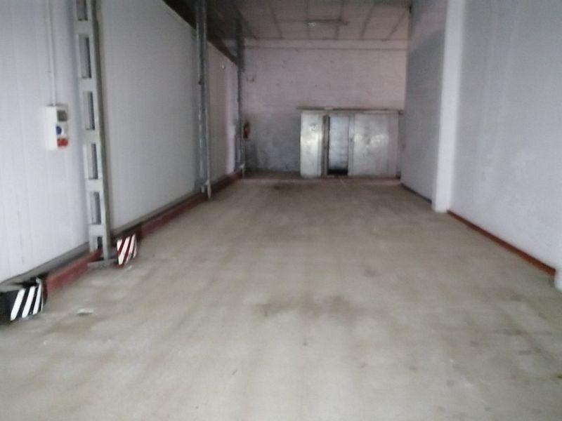 Industrial en venta en Cáceres, Cáceres, Calle ´herreros, P. I. ´´las Capellanias´´ ´, 372.700 €, 1 m2