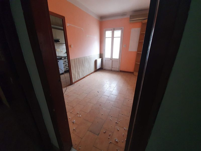Piso en venta en Lleida, Lleida, Calle Corts Catalanes, 63.000 €, 3 habitaciones, 1 baño, 76 m2
