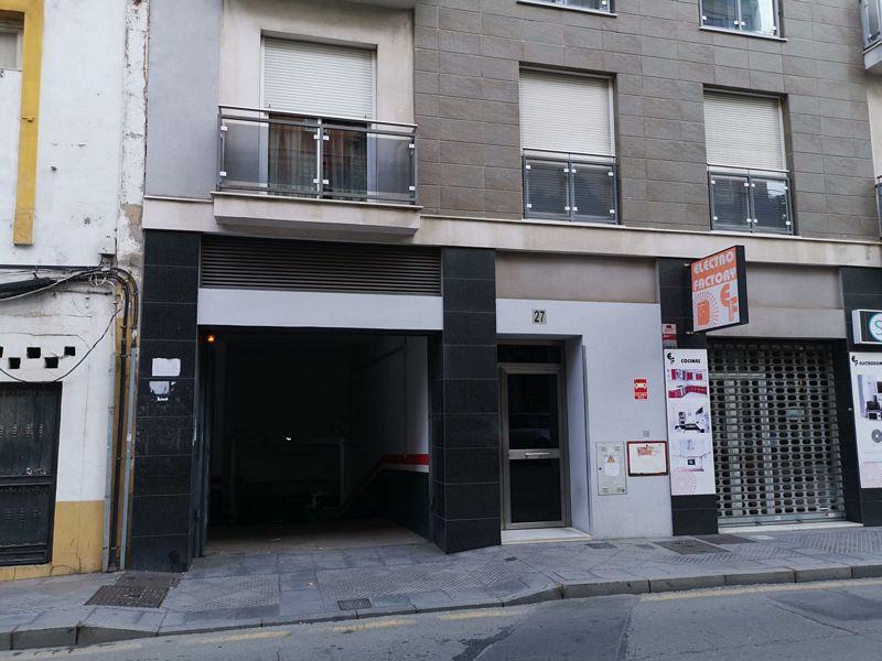 Parking en venta en Huelva, Huelva, Avenida Italia, 22.000 €, 21 m2