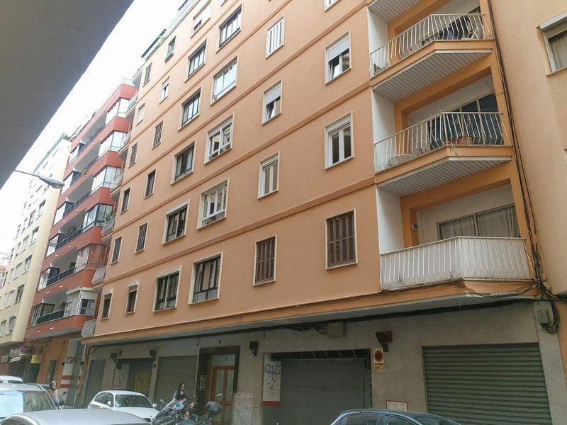Piso en venta en Palma de Mallorca, Baleares, Calle Doctor Andres Feliu, 155.000 €, 3 habitaciones, 1 baño, 74 m2